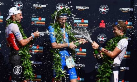 2018-10-13 Ironman Hawaii World Championship