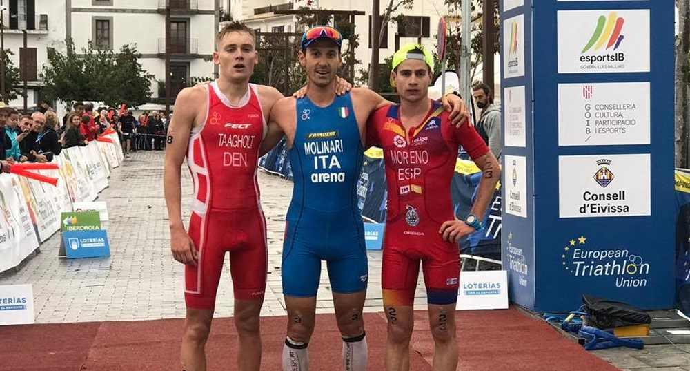 2018-10-27 Ibiza ETU Middle Triathlon European Championship