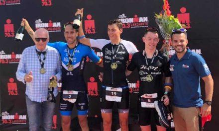 2018-10-06 Ironman 70.3 Lanzarote