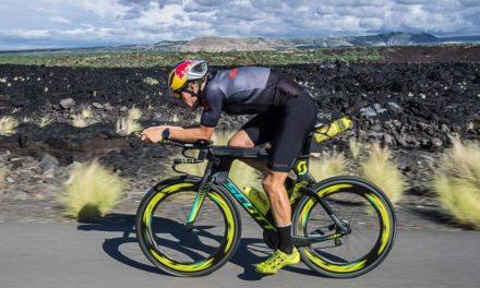 Road to Kona 2018 | Sebastian Kienle torna sulla linea di partenza tra ricordi e voglia di rivincita. Con una nuova compagna: la Plasma 5 della Scott