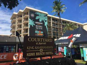 Welcome to Ironman Hawaii World Championship 2018!