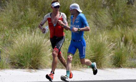 L'Ironman Hawaii 2018 dà lezione di sportività e rispetto. Le tre storie di Lange, Wurf, Sanders, Don e Starykowicz