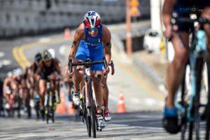 Nella finale dell'ITU Triathlon World Cup 2018, a Miyazaki, difenderà i colori azzurri anche Ilaria Zane (Foto ©ITU Media / Janos Schmidt)
