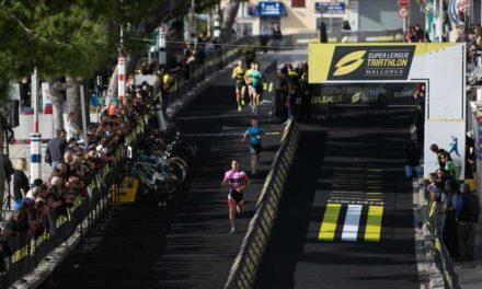 I video (spettacolari) della Super League Triathlon: le tappe di Jersey, Malta e Mallorca