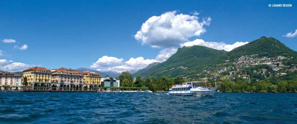 Il circuito TriStar sbarca a Lugano. L'appuntamento è per giugno 2019