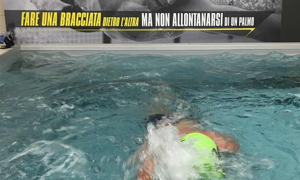 Friliver The Race, il primo triathlon indoor in Italia si disputa a Milano ed è subito sold out