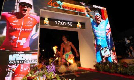 """Lo """"speciale"""" (VIDEO) sull'Ironman Hawaii World Championship 2018 è su Facebook e divide i triatleti"""