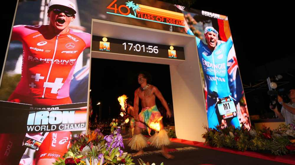 "Lo ""speciale"" (VIDEO) sull'Ironman Hawaii World Championship 2018 è su Facebook e divide i triatleti"