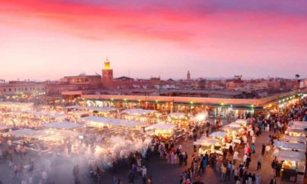 Marrakech è la novità del circuito Ironman 70.3 per il 2019
