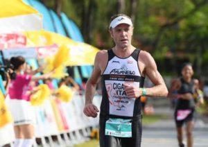 Massimo Cigana si è classificato quarto al 25° Laguna Phuket Triathlon corso il 18 novembre 2018.