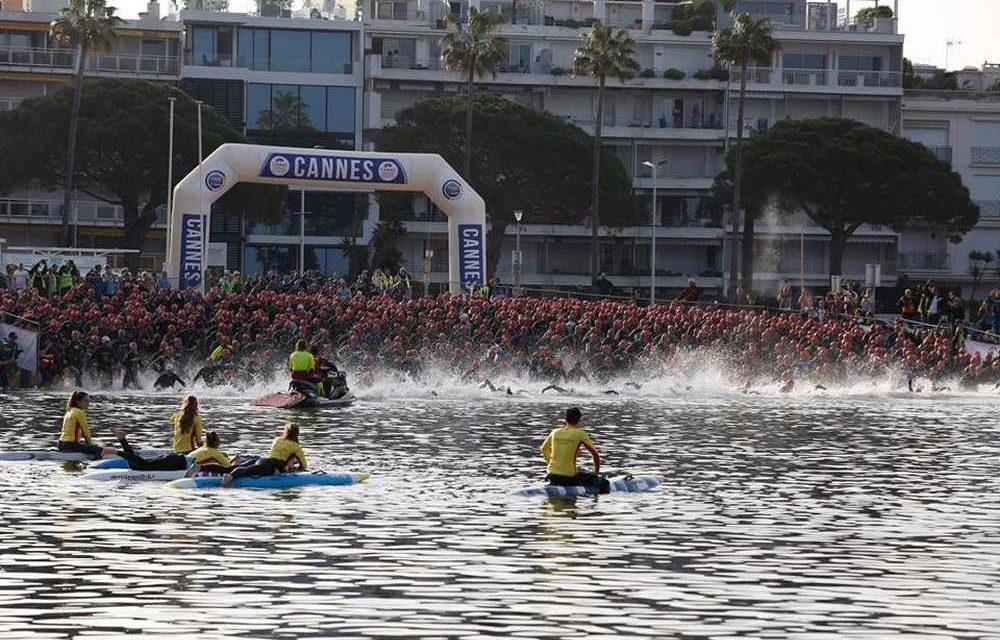 Cannes International Triathlon 2019: data, iscrizioni e percorsi
