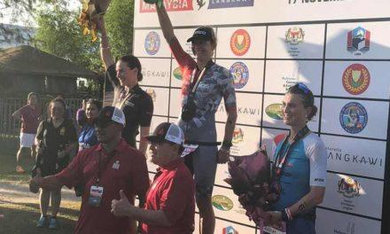 2018-11-17 Ironman Malaysia