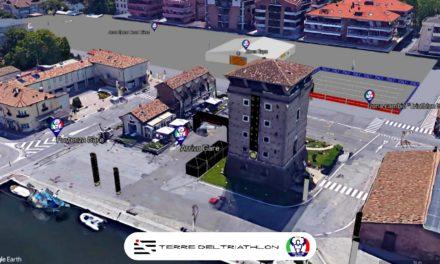 Il Gala del Triathlon sbarca a Cervia e diventa… FesTRIval! E' tempo di Triathlon Show Italy!