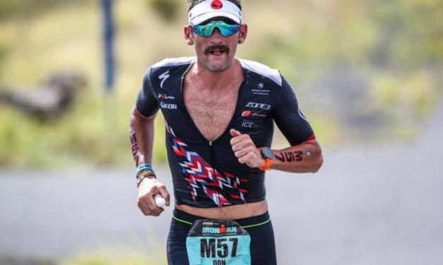 Tim Don sarà al via del 6° Cannes International Triathlon. L'appuntamento è per il 21 aprile 2019