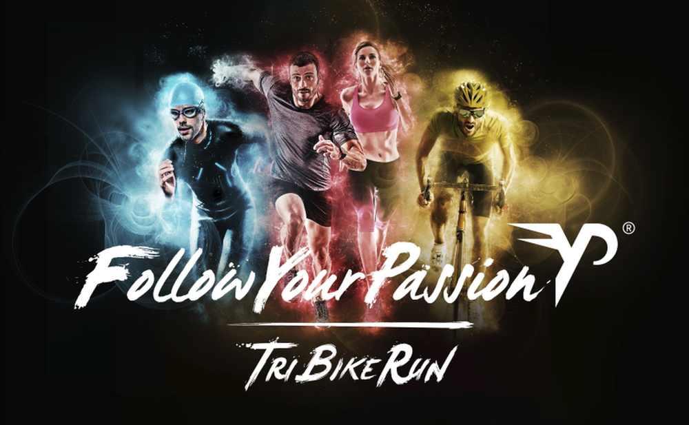 Anche nel 2019… Follow Your Passion! Sul nuovo sito, iscrizioni aperte alle gare tri-bike-run della prossima stagione