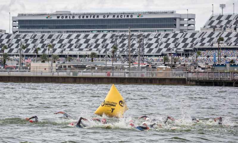 Il 1° Challenge Daytona in (più di) 50 scatti