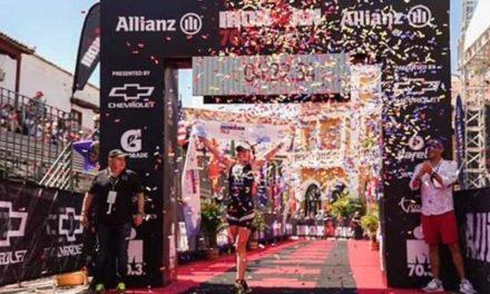 2018-12-02 Ironman 70.3 Cartagena