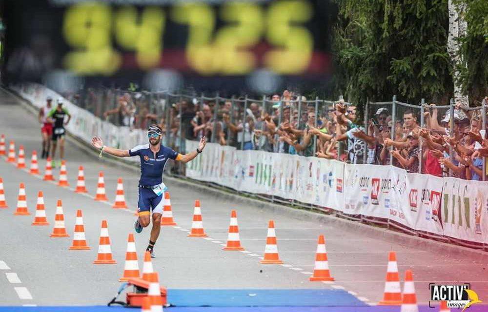 Embrunman 2019 è anche triathlon corto. Iscrizioni aperte dal 15 gennaio