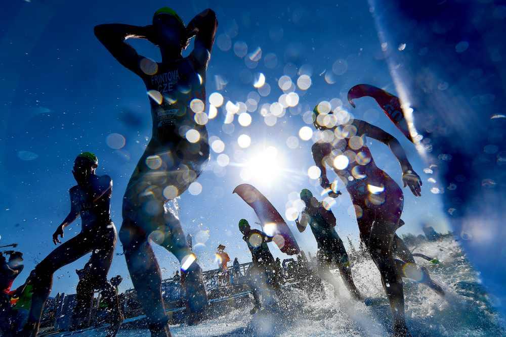 Il calendario dell'ITU WTS 2019: si parte da Abu Dhabi (Emirati Arabi) per arrivare alla Grand Final di Losanna (Svizzera) - Foto ©ITU Media / Delly Carr