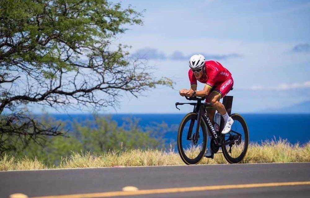 Javier Gomez torna in gara: sarà al via dell'Ironman 70.3 Geelong