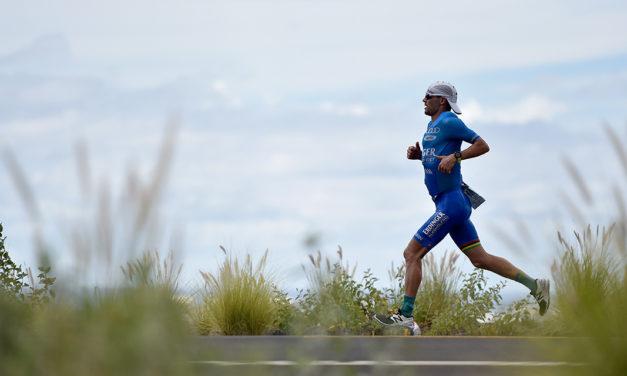 Mr Ironman Patrick Lange svela il suo segreto per correre veloce, anzi velocissimo