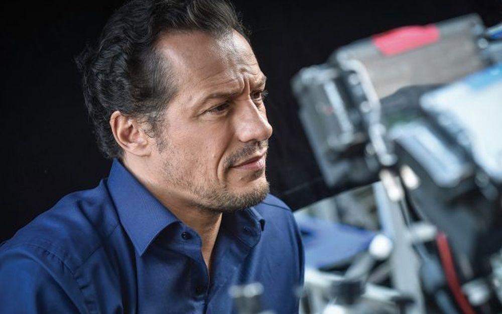 """Stefano Accorsi e un destino già scritto: """"Tre is megl che one"""". L'attore sta preparando il suo primo Ironman 70.3"""