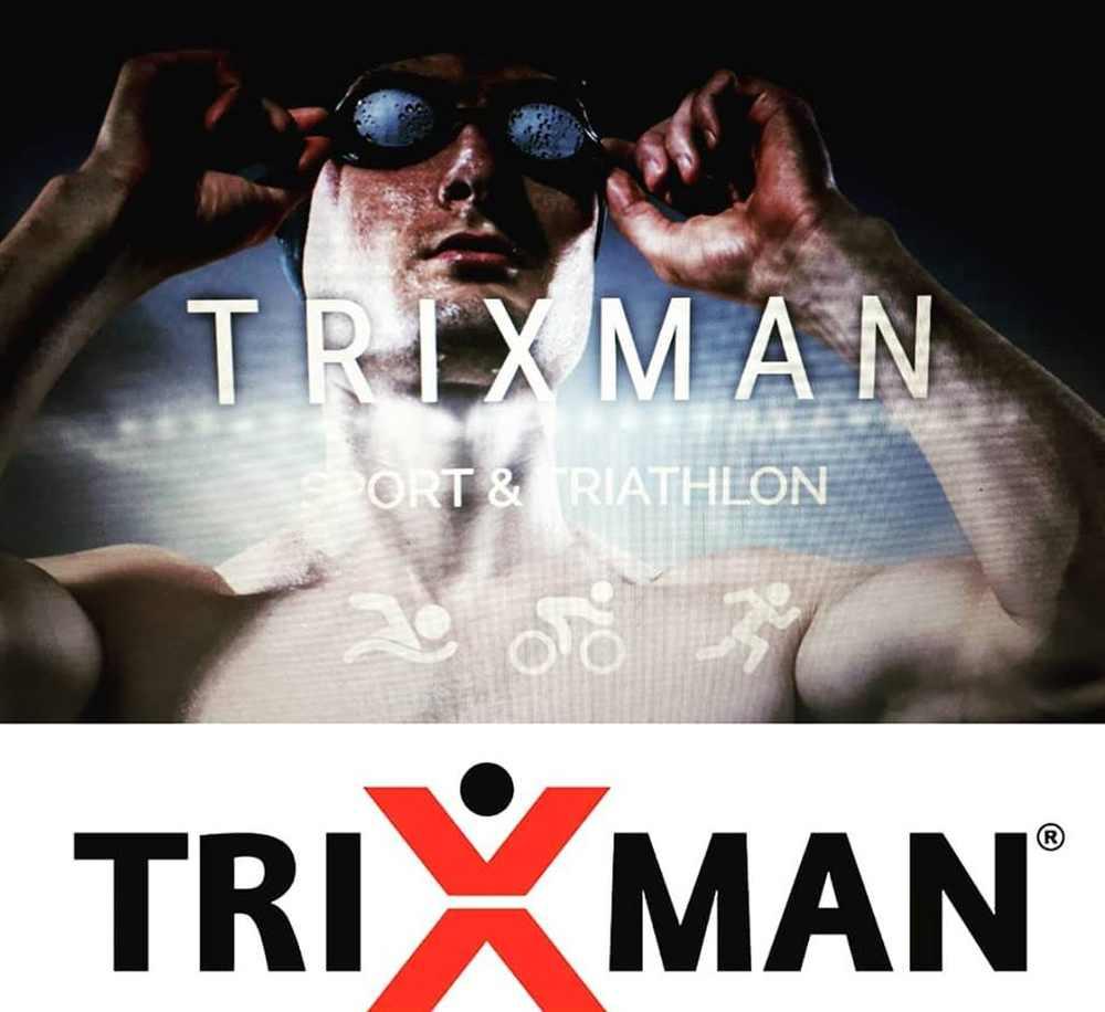 La prima edizione del TriXman, triathlon full e half distance, si correrà il 12 maggio 2019 a Civitavecchia (RM).