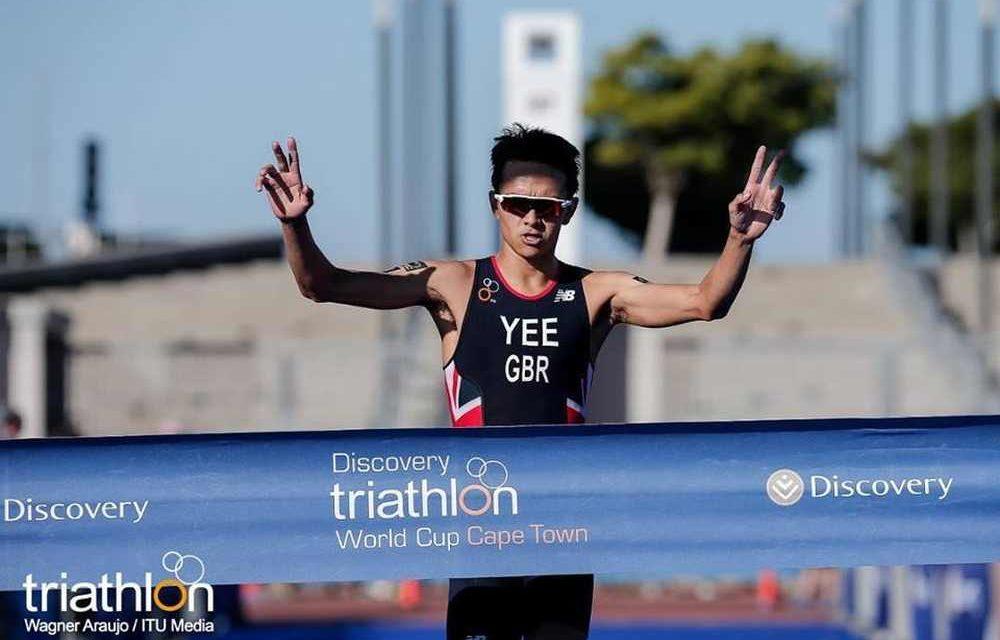 2019-02-10 Cape Town ITU Triathlon World Cup