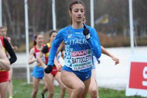Nadia Battocletti sarà correrà la Chia 21 Half Marathon 2019.