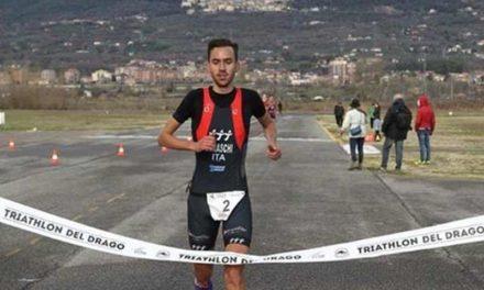 Giulia Renzini e Diego Boraschi dominano il 4° Duathlon del Drago