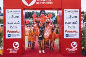 La neozelandese Hannah Wells vince il Challenge Wanaka 2019 (Foto ©Jemma Wells Photography).