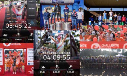 TRIrace! I triathlon del 16 e 17 febbraio 2019