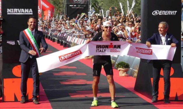Ironman Italy Emilia Romagna slittato di una settimana, Ironman 70.3 Sardegna annullato!