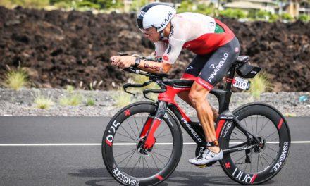 Anche Cameron Wurf tra i favoriti del Cannes International Triathlon 2019