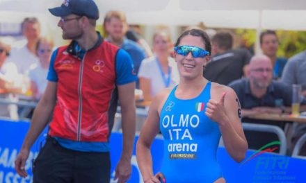 2019-03-16 Mooloolaba ITU Triathlon World Cup