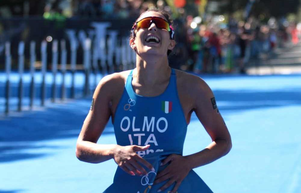 "Mondotriathlon ""The Best of"" 2019"