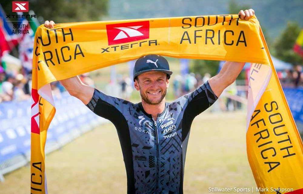 2019-02-23 XTERRA South Africa
