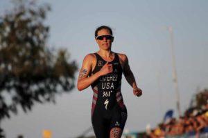 Nel 2018 la statunitense Katie Zaferes, dopo aver mantenuto la leadership del ranking mondiale ITU, si è vista soffiare il titolo iridato dalla britannica Vicky Holland proprio nella Grand Final in Gold Coast (Foto ©ITU Media / Wagner Araujo).