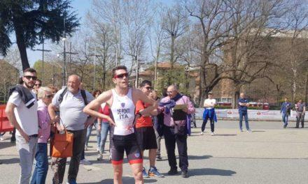 2019-03-30 Duathlon di Torino