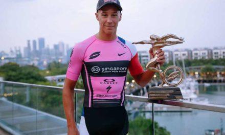 2019-02-23/24 Super League Triathlon 2018-2019 Singapore