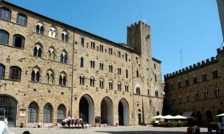 A Volterra il 4° Duathlon Sprint delle Città Medievali. Appuntamento per domenica 24 marzo
