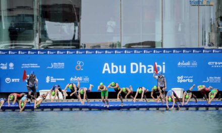 ITU World Triathlon Series 2019: si comincia da Abu Dhabi. Protagonisti e azzurri al via