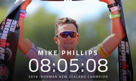 2019-03-02 Ironman New Zealand