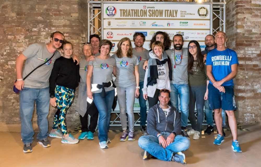 Il 1° Triathlon Show Italy: sport, passione, divertimento e… tanti campioni! Tutto quello che è successo nella tre giorni a Cervia!