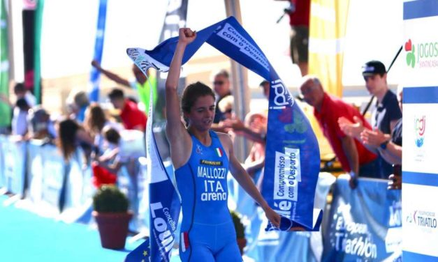 2019-04-28 Quarteira ETU Triathlon Junior European Cup