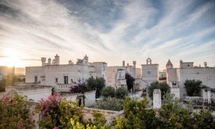 Borgo Egnazia Half Tri: pettorale+soggiorno a un prezzo speciale