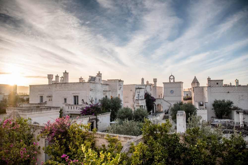 1° Borgo Egnazia Half Tri, 19 ottobre 2019 nel cuore della Puglia.