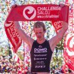 Il belga Pieter Heemeryck si aggiudica il Challenge Salou 2019 (Foto ©José Luis Hourcade).