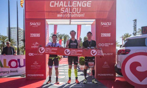 2019-04-07 Challenge Salou