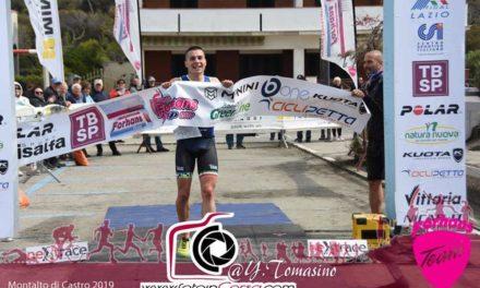 2019-04-14 Triathlon Sprint Montalto di Castro